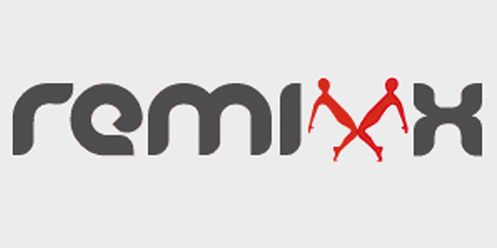 RemixxOnline-Logo